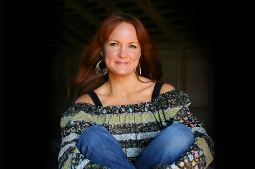P-Dub, Ree Drummond, The Pioneer Woman